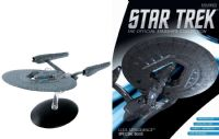 Star Trek The Official Starships Collection Special #3 U.S.S. Vengeance